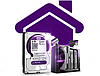 Жесткий диск WD Purple 4 Тб WD40PURX, фото 3