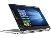 Ноутбук 80X8014QRK Lenovo Yoga 520-14IKB 14.0