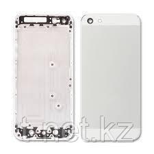 Задняя Крышка Iphone 5g цвет, черный, белый, золотой