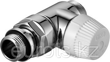 Термостатические клапаны в дизайнерском исполнении Thera Design Edition.