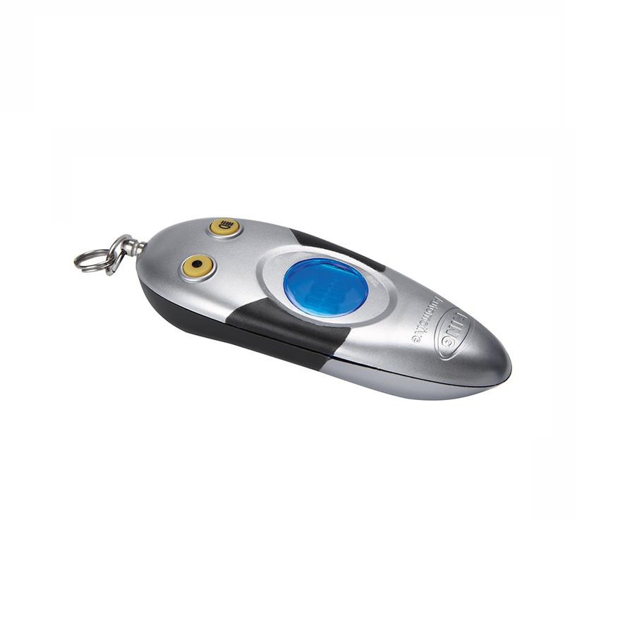 Манометр для шин цифровой Ring Automotive