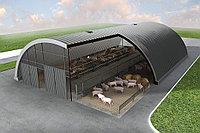 Строительство животноводческих и птицеводческих комплексов, ферм, объектов крестьянских и фермерских хозяйств