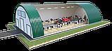 Строительство животноводческих и птицеводческих комплексов, ферм, объектов крестьянских и фермерских хозяйств, фото 7