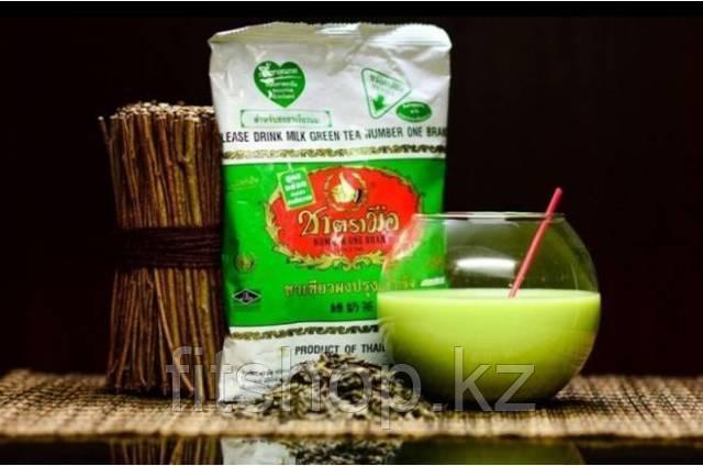Тайский молочный изумрудный чай 200 гр