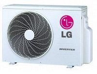 Внешний блок мульти сплит-системы LG Multi F MU2M15 инверторный