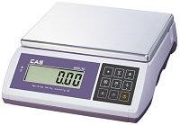 Настольные фасовочные весы со счетными функциями ED-15