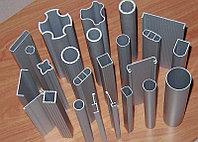 Алюминевый профиль д16 квадратная труба прямоугольная труба уголок ГОСТ