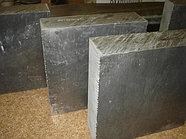Алюминиевая плита 100 мм 1105 гладкий РИФЛЕНЫЙ резка
