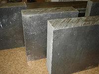 Алюминиевая плита 10 мм 1050 гладкий РИФЛЕНЫЙ резка