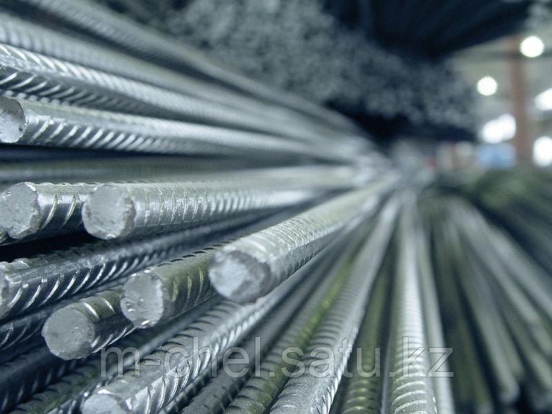 Арматура стальная 12 мм  Aт 500 ТУ 2296-001-12309949-2013 3 м