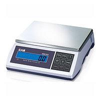 Настольные фасовочные весы со счетными функциями ED-3H