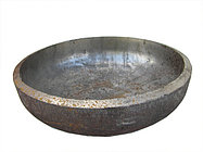 Заглушка эллептическая Ду426х12 ГОСТ 17379-2001
