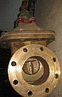 Задвижка бронзовая Ду80 30ч6бр Ру6