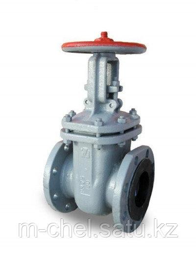 Задвижка стальная Ду200 30ч6бр Ру80 ТУ 26-07-1166-05 Jafar