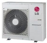 Наружный блок LG Multi F: MU4M25
