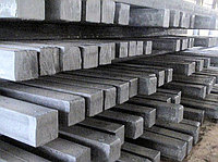 Квадрат стальной 190 х 190 мм Ст50 ГОСТ 2591-11420 РЕЗКА в размер ДОСТАВКА