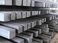 Квадрат стальной 350 х 350 мм 4Х5В2ФС ГОСТ 1133-79 РЕЗКА в размер ДОСТАВКА