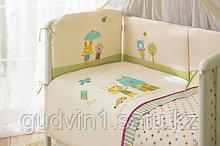 PERINA Комплект в кровать 4 предмета ГЛОРИЯ HAPPY DAYS Г4-01.0