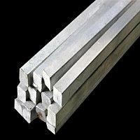 Квадрат титановый 1 - 150 мм ОТ4-1 ПТ7М ОТ4-15 ВТ1-0 ПТ3В ВНС16Ш ВТ20