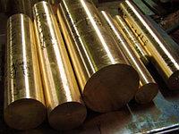 Круг бронзовый 28 БрАМц 9-2 ГОСТ РЕЗКА в размер ДОСТАВКА