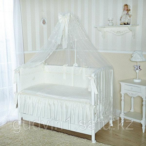PERINA Комплект в кровать 6 предметов Амели АМ6-01.2