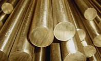 Круг латунный 115 мм лц16к4 / л36 и др. ГОСТ