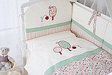 PERINA Комплект в кровать 3 предмета Клюковка КЛ3-01.3, фото 2