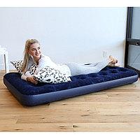 Односпальный надувной матрас 188х99х22 см, Bestway 67001