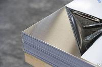 Лист нержавеющий 46 мм 08Х17Т ГОСТ 10704-100 РЕЗКА в размер ДОСТАВКА