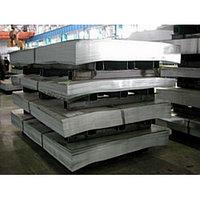 Лист стальной 11,3 мм 12Х18Н9 ГОСТ 14637-91 просечно-вытяжной РЕЗКА в размер