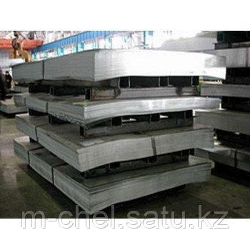 Лист стальной 50,1 мм AISI 304 ТУ 14-1-1579-2011 горячекатаный РЕЗКА в размер