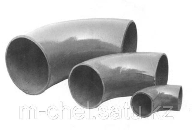 Отвод оцинкованный Ду80 ГОСТ 17375-2001