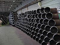 Отвод стальной Ду700 х 10 ст.20 17г1с 12х18н10т крутоизогнутый стальной