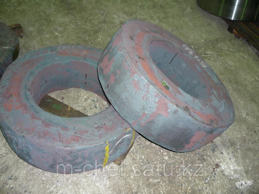 Поковка 38ХН3МФА ГОСТ 4543-78 плоская РЕЗКА в размер ДОСТАВКА