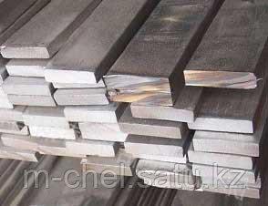 Полоса 100х30 мм у7 стальная гк ОЦИНКОВАННАЯ гост и др.