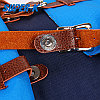 Молодежный рюкзак Super-K Mochila, фото 3