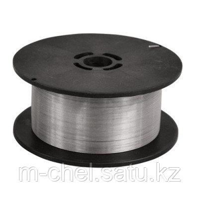 Проволока пружинная стальная 0.6 мм Ст35 ГОСТ 285-72