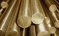 Пруток латунный 110 мм лжмц59-1-1 / л70 и др. ГОСТ