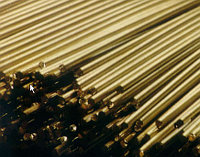 Пруток латунный 12 ЛС59-1 ГОСТ РЕЗКА в размер ДОСТАВКА
