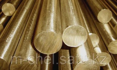 Пруток латунный 15 мм л70 / лжмц59-1-1 и др. ГОСТ