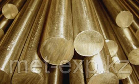 Пруток латунный 17 мм л70 / лжмц59-1-1 и др. ГОСТ