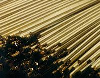 Пруток латунный 4 ЛМц58-2 ГОСТ РЕЗКА в размер ДОСТАВКА