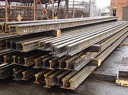 Рельсы железнодорожные Р-8 р65 р50 новые гос резерв бу с износом