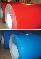 Рулонный прокат с покрытием 08ПС ГОСТ 19904-90