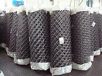 Сетка металлическая просечно-вытяжная 0.22 мм Ст3 ГОСТ 6613-90 ОТМАТЫВАЕМ