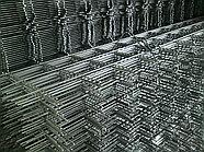 Сетка металлическая сварная 0.35 мм Х15Н60 ГОСТ 8478-85 ОТМАТЫВАЕМ