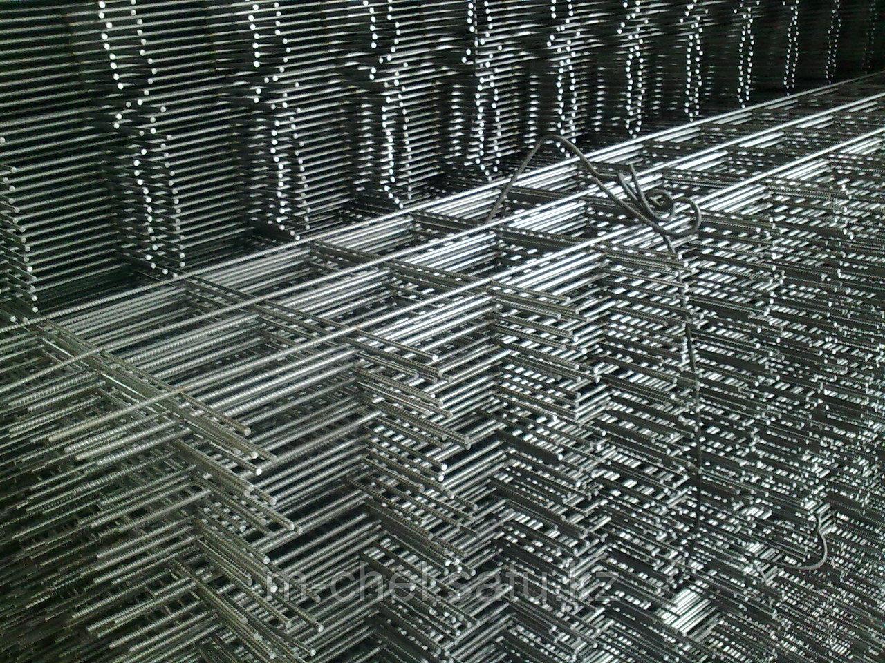 Сетка металлическая стальная 32 мм Х15Н60 ГОСТ 23279-85 ОТМАТЫВАЕМ