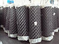 Сетка металлическая тканая 0.55 мм Х20Н80 ТУ 26-02-354-89 ОТМАТЫВАЕМ