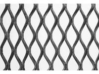 Сетка металлическая универсальная 45 мм ст3сп5 пр-во Россия от 1 кв.м.