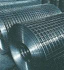 Сетка металлическая щелевая 0.5мм Х23Ю5Т ГОСТ 13603-92 ОТМАТЫВАЕМ